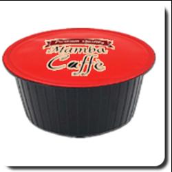 Dolce Gusto Nescafè Compatibile caffè Mamba Top Quality  conf.da 100 - 25 pz