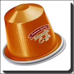 Nespresso Compatibile caffè Mamba San Francisco conf. da 25 – 100 pz